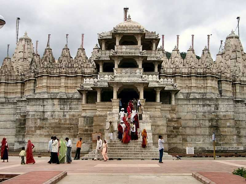 Dilwara Temples, Mount Abu | Location, Architecture, Timings