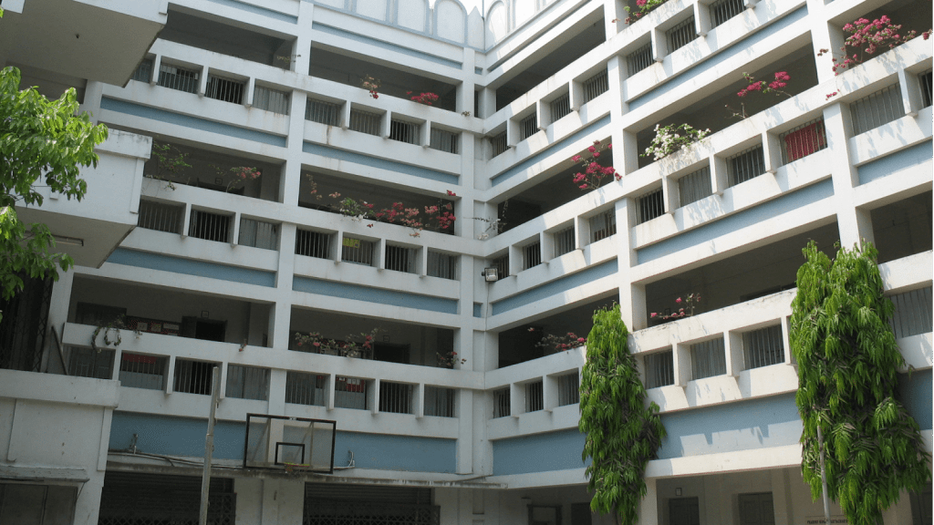 The Future Foundation School - Regent Park, Kolkata - Reviews, Fee Structure, Admission Form, Address, Contact, Rating - Directory