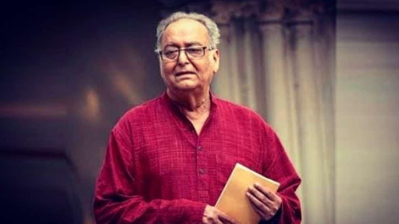 Soumitra Chatterjee health update: Veteran Bengali actor's condition improves