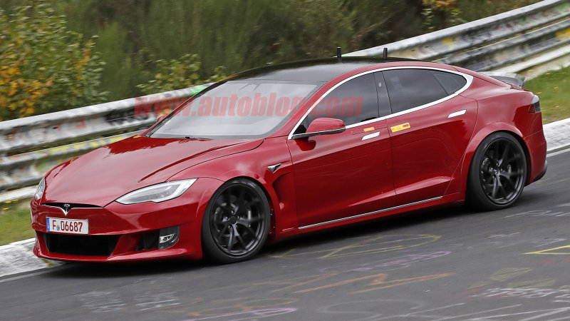 2022 Tesla Model S Plaid gets three motors, more than 1,100 horsepower - Boss Auto Sales : Used Cars Oshawa, Whitby, Bowmanville, Ajax, Pickering