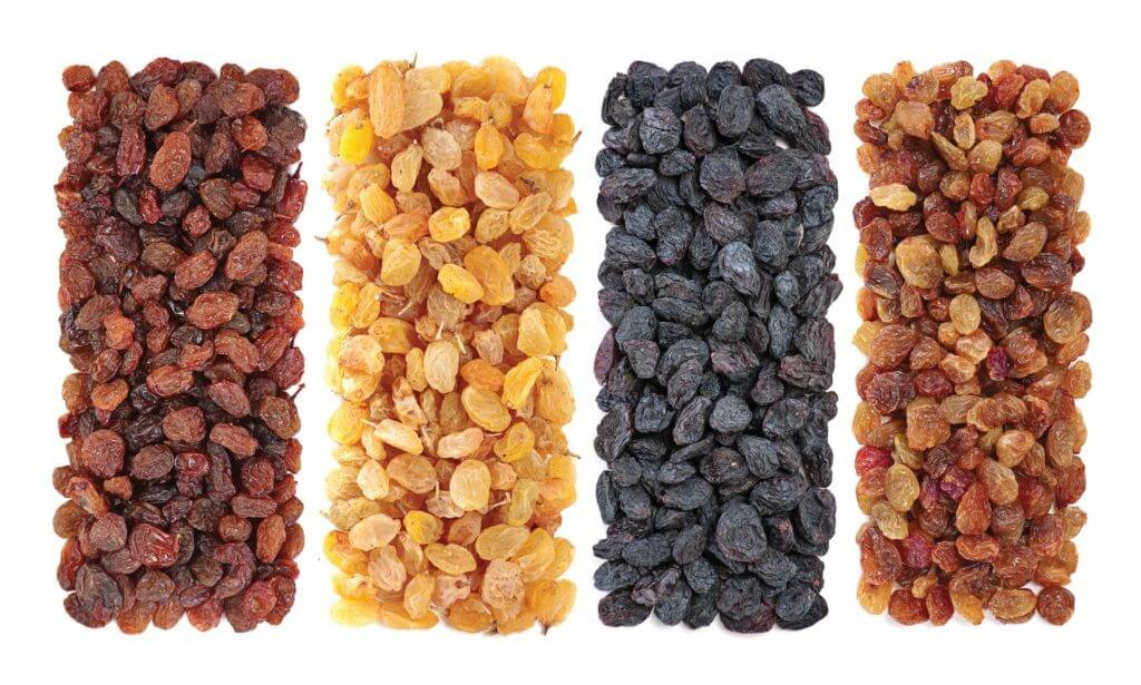 A Complete Guide on Raisins - RatinKhosh Co.