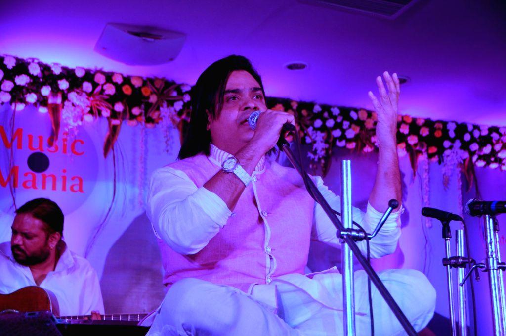 Adil Hussaini