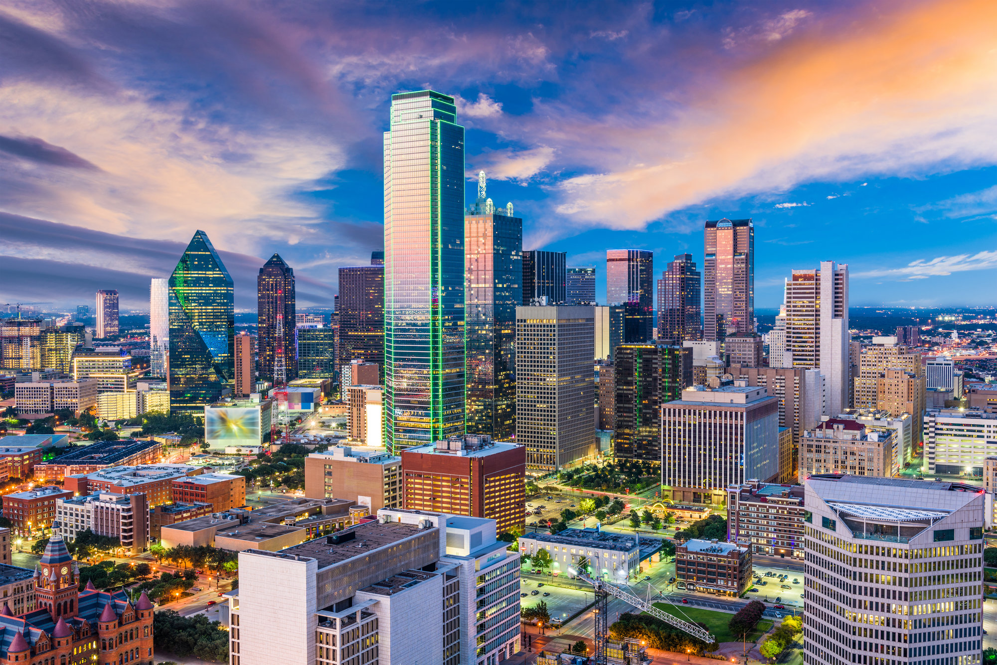 Duane Morris Opens Dallas Office with Addition of Four New Partners - Advisory Excellence