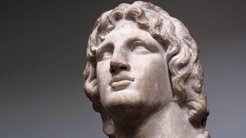 Alexander the Great | Achievements | Britannica