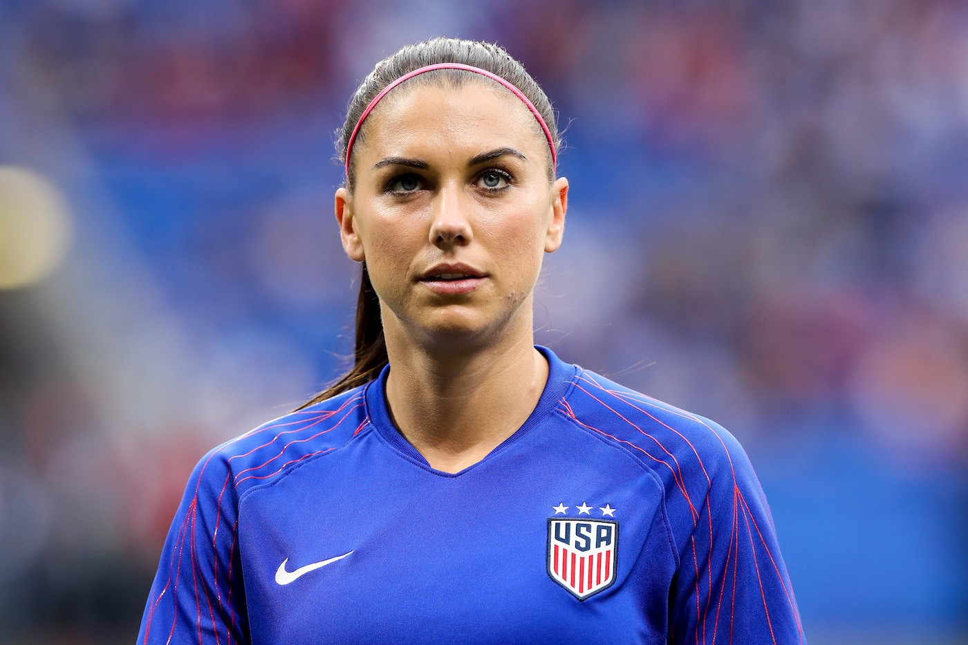 Top 10 Highest Paid Female Footballers.