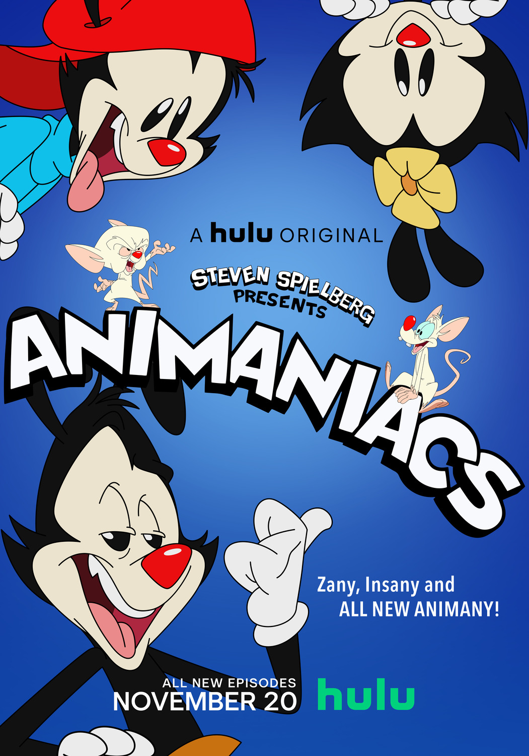 Top 10 Cartoons of All Time