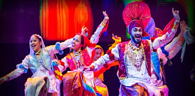 BBC's Bhangra or Bust reveals Battle of Bhangra Dancers | DESIblitz