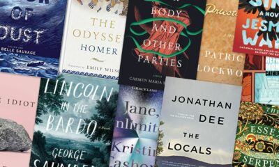Top 10 Books To Read