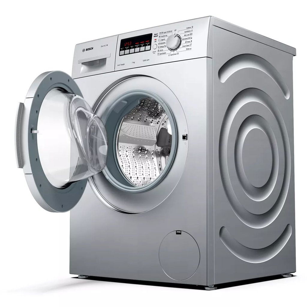 BOSCH 7KG WAK2426SIN Front Load Washing Machine