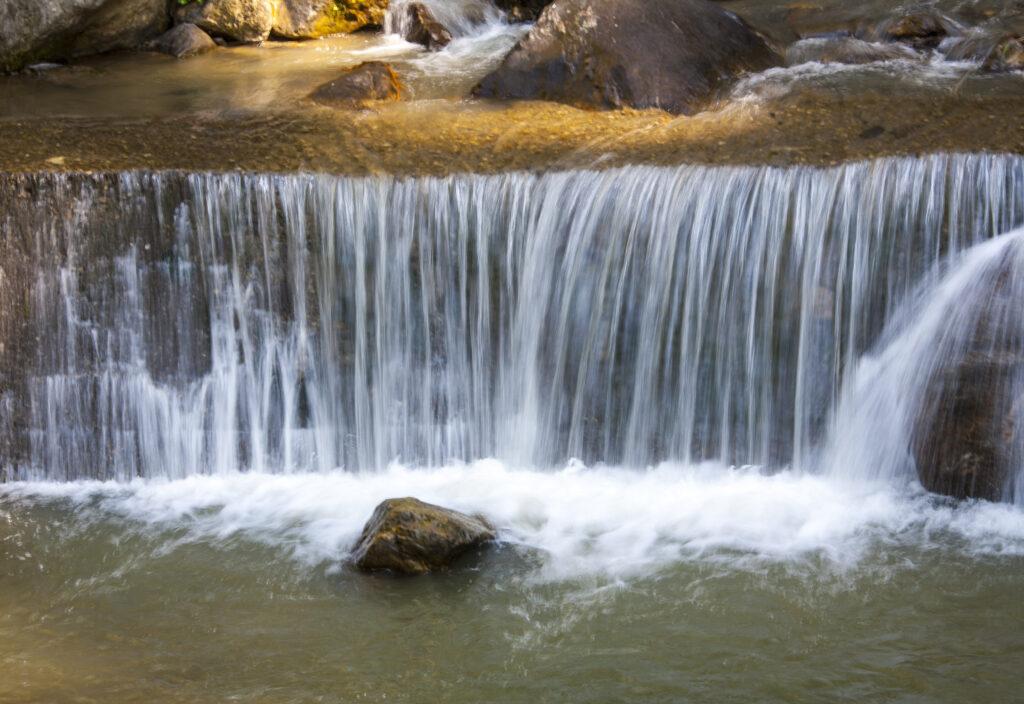 Ban Jhakri Falls Gangtok