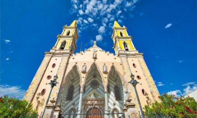 Basilica of the Immaculate Conception, Mazatlan