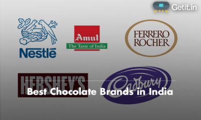 Top 10 Most Popular Brands Of Chocolates In India