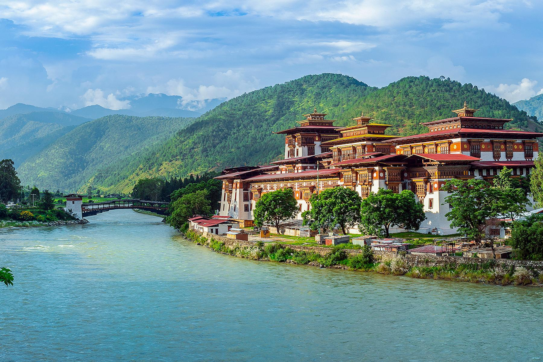 What You Need to Know Before You Go to Bhutan