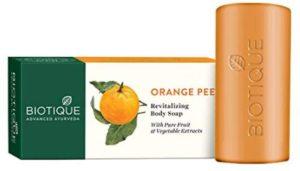 Biotique Orange Peel Body Cleanser