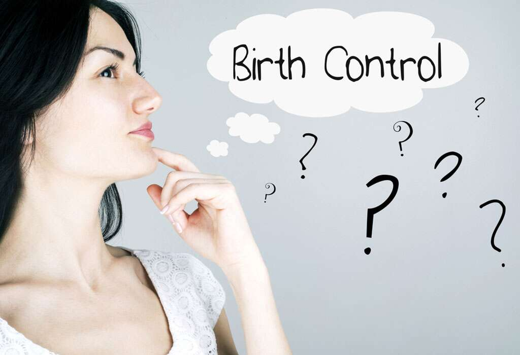Top 10 ways of contraception you can use to prevent pregnancy!