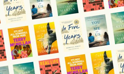 Books to Read with Tissues 28