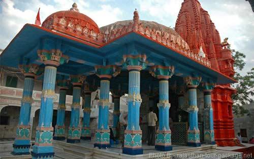 Brahma-Temple-Pushkar.
