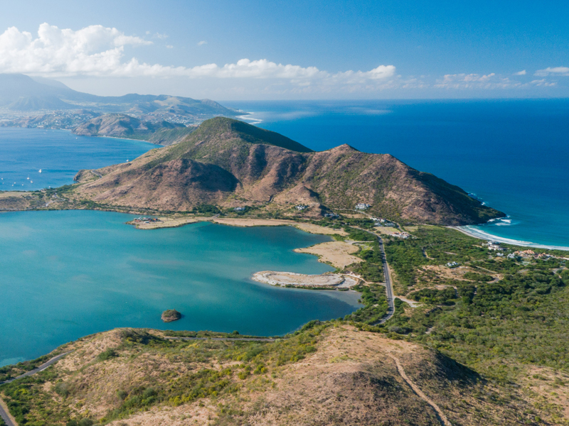 Saint Kitts and Nevis continues to prove an alluring choice for second citizenship | World Finance