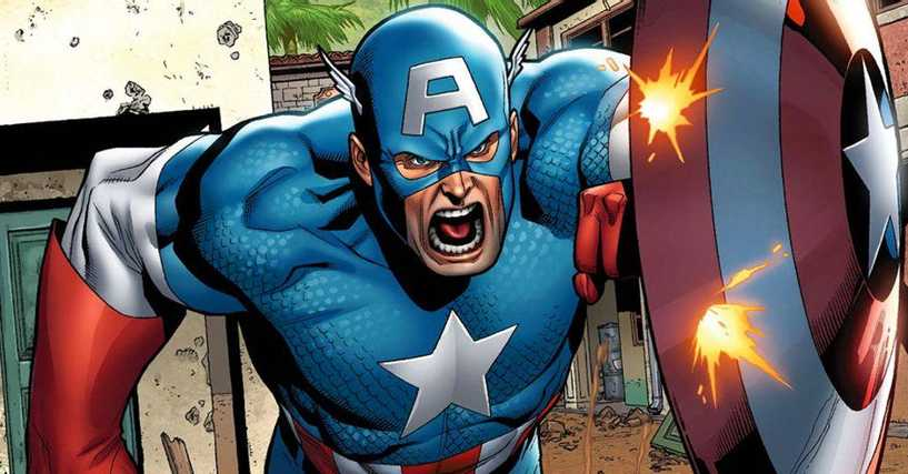 The 10 Greatest Superheroes Ever