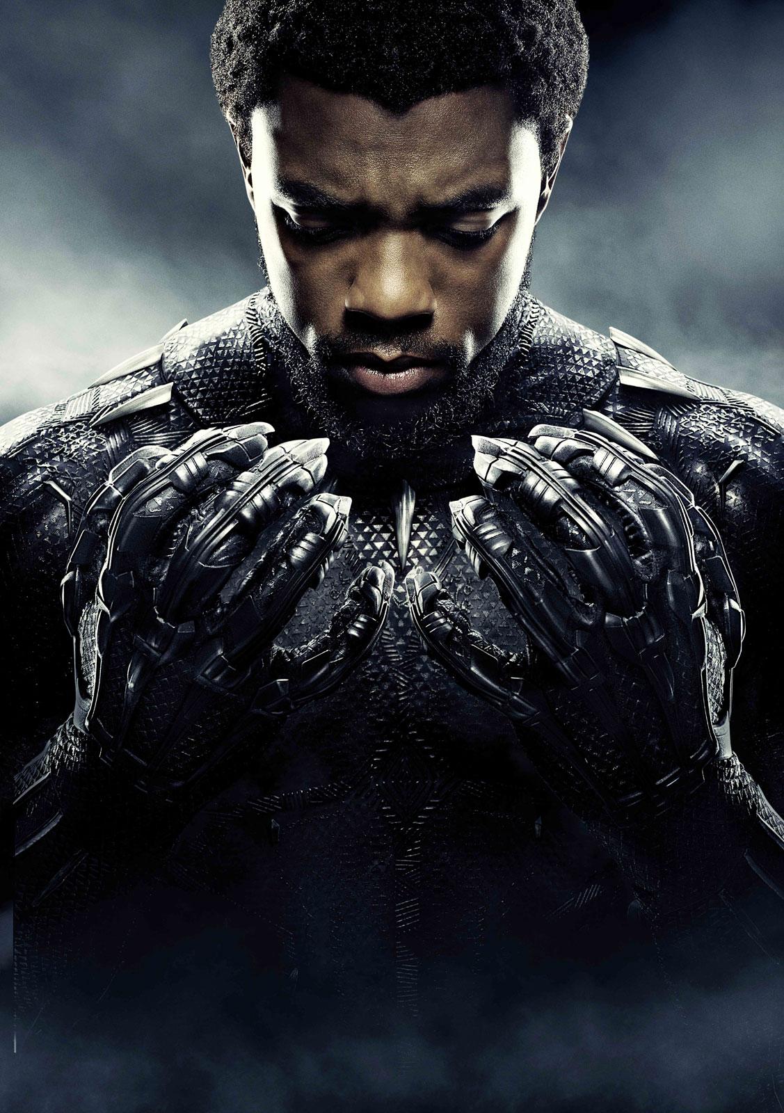 Black Panther | Creators, Origin, Stories, & Film | Britannica