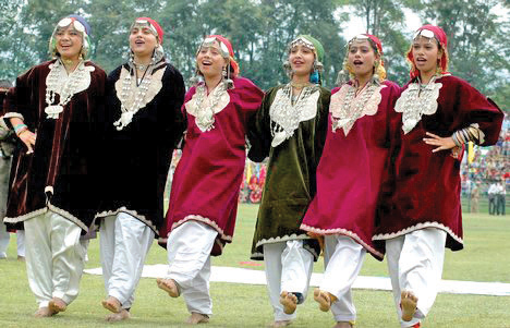 Saathee Magazine, Dances of India - 2018