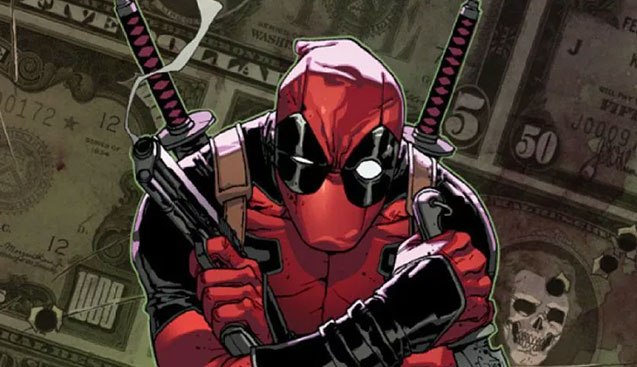 10 Best Comic Book Anti-Heroes of All Time