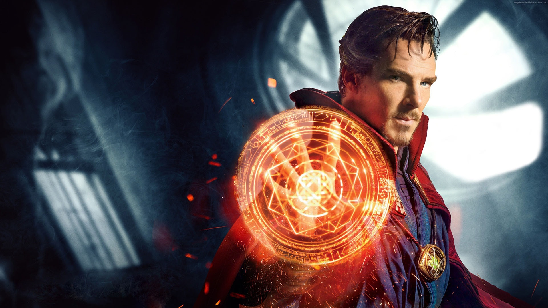 Doctor Strange Is a Visually Dazzling Film That Adds Magic to the Marvel Universe | NDTV Gadgets 360