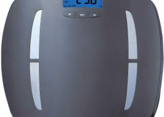 Dr Trust ABS Fitness Body Composition Monitor Fat Analyzer and Weighing Scale