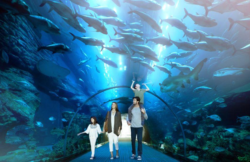 DubaiAquarium