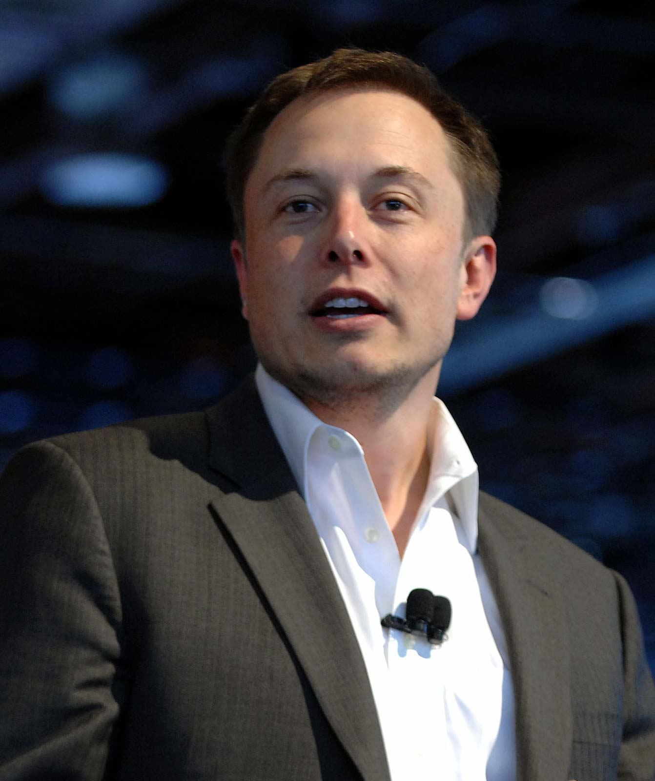 Elon Musk 2010