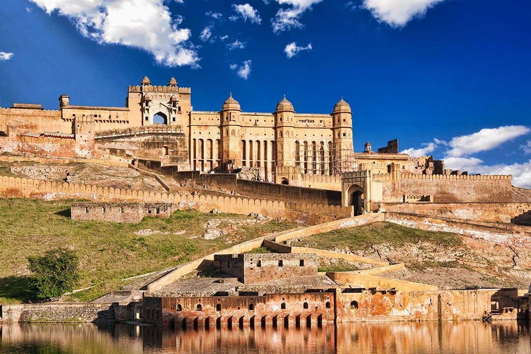 Amer Fort, Jaipur: How To Reach, Best Time & Tips
