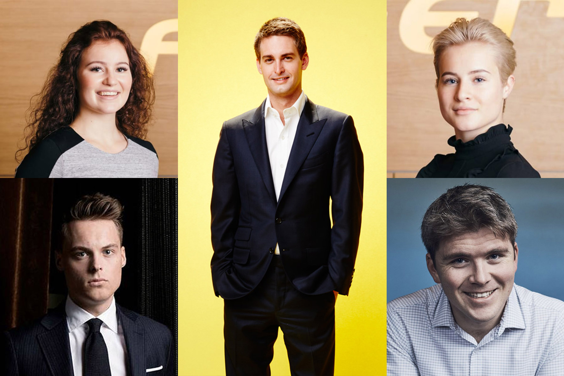 Forbes youngest billionaires 2020 featured copy