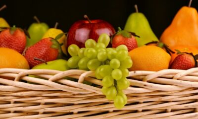 Fruits feature image