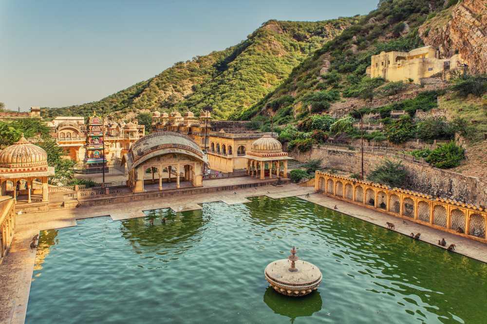 Galtaji Jaipur