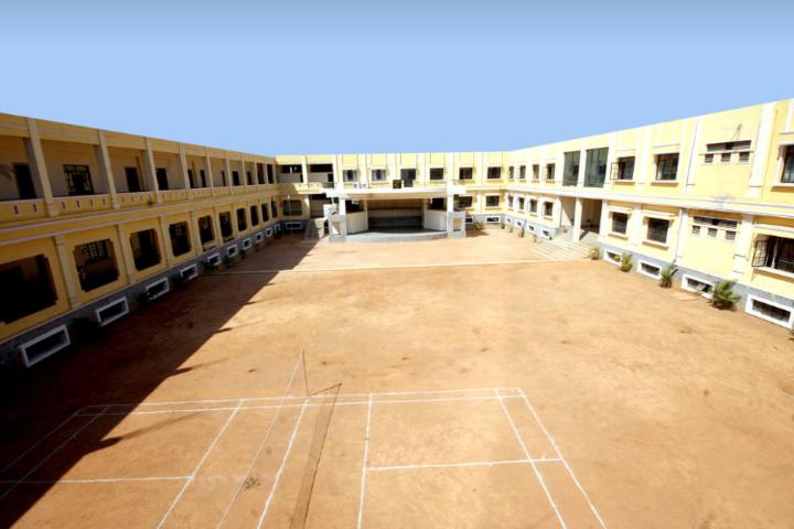 Gear Innovative International School, Doddakannelli, Bangalore: Admission, Fee, Affiliation