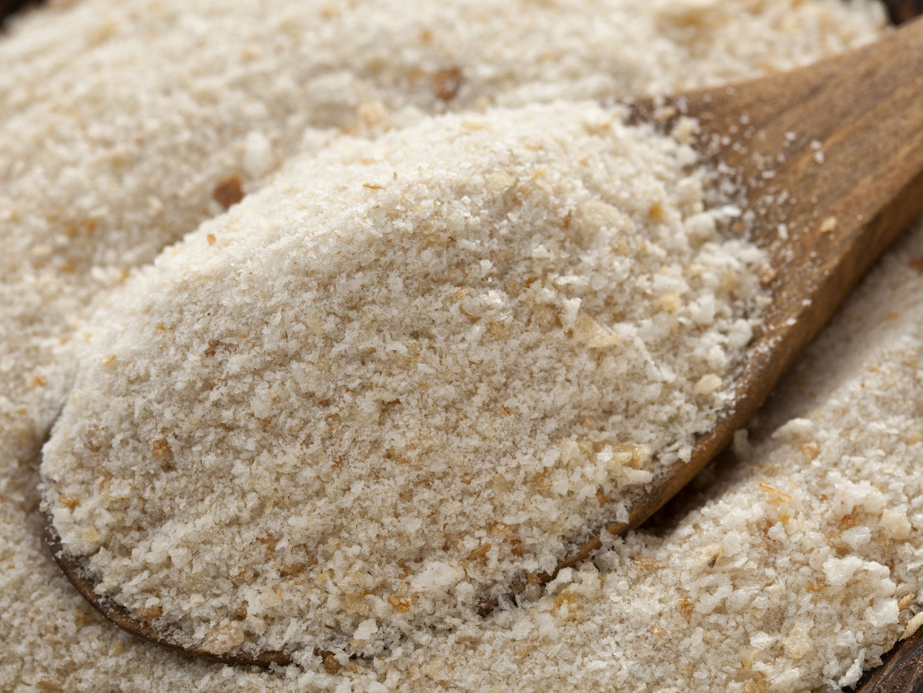 Two Easy Ways to Make Dry Breadcrumbs