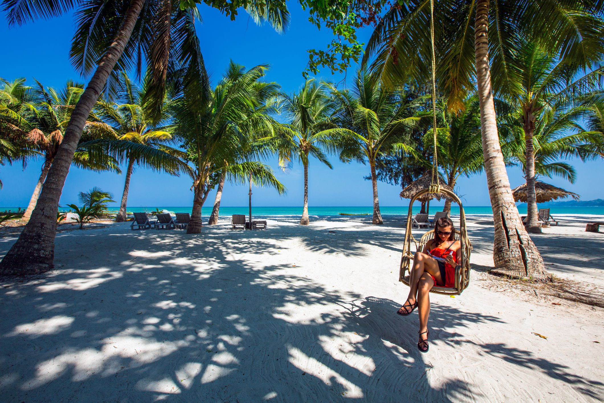 8 Best Havelock Island Hotels for all Budgets