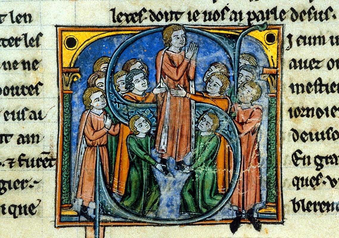 Godfrey IV
