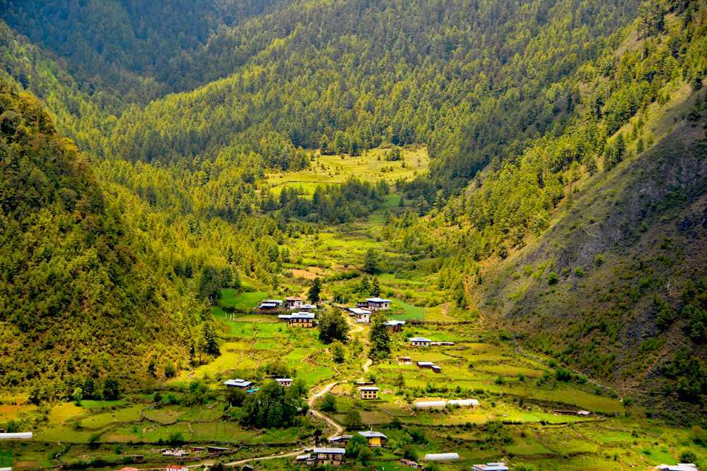 Dzongkhang