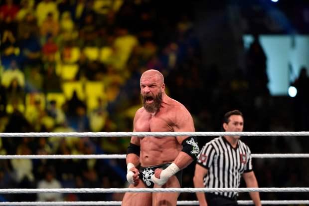The Triple H