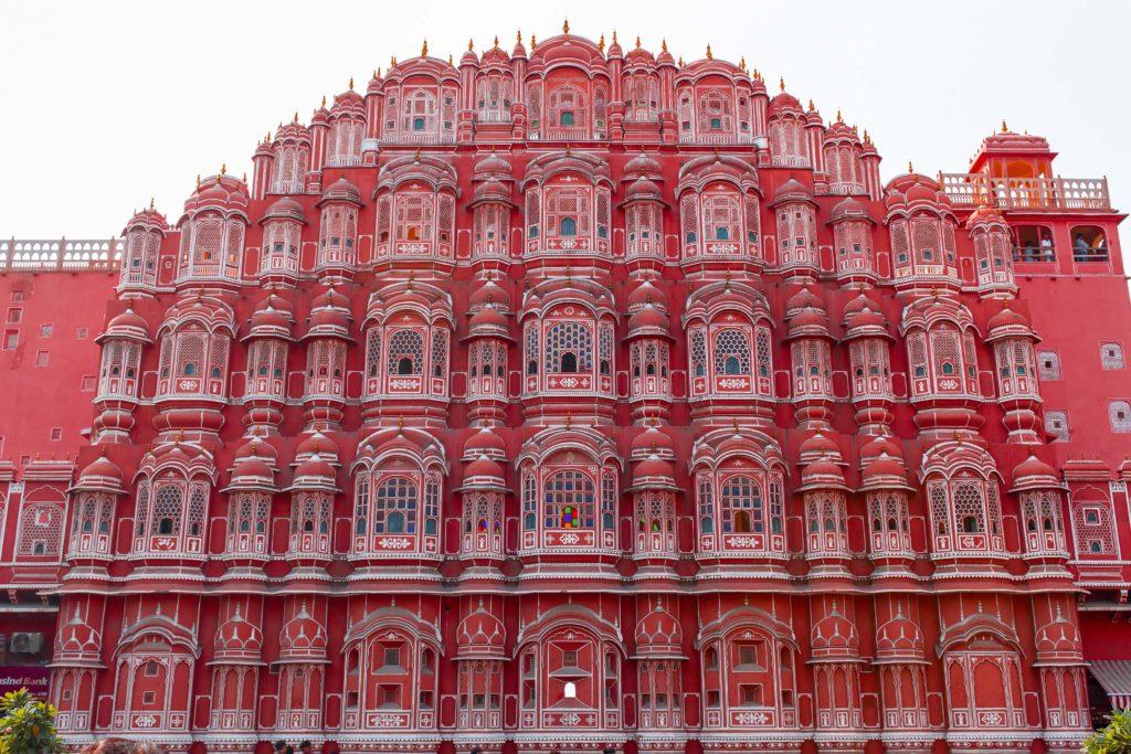 Jaipur Hawa Mahal Timings | Explore Wind Palace of Jaipur
