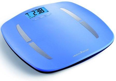 HealthSense BF 414 Ultra Lite Body Fat Monitor