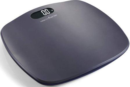 HealthSense Ultra-Lite PS 126 Electronic Body Weighing Machine
