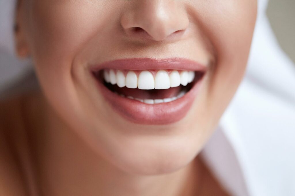 Healthy-White-Teeth