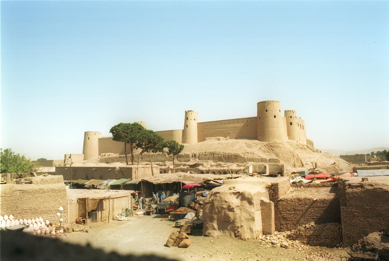 Citadel - Simple English Wikipedia, the free encyclopedia