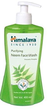Himalaya Purifying Neem Facial Cleanser