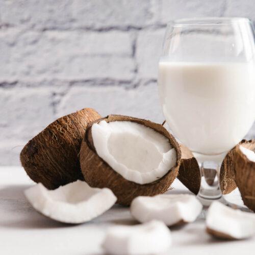 Easy Homemade Coconut Milk | Small Footprint Family™