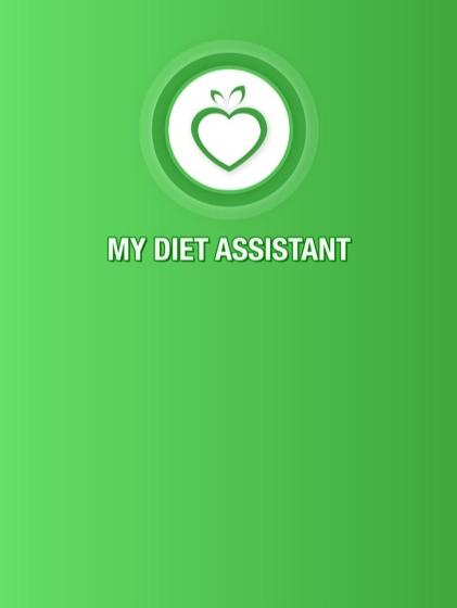 Diet Assistant