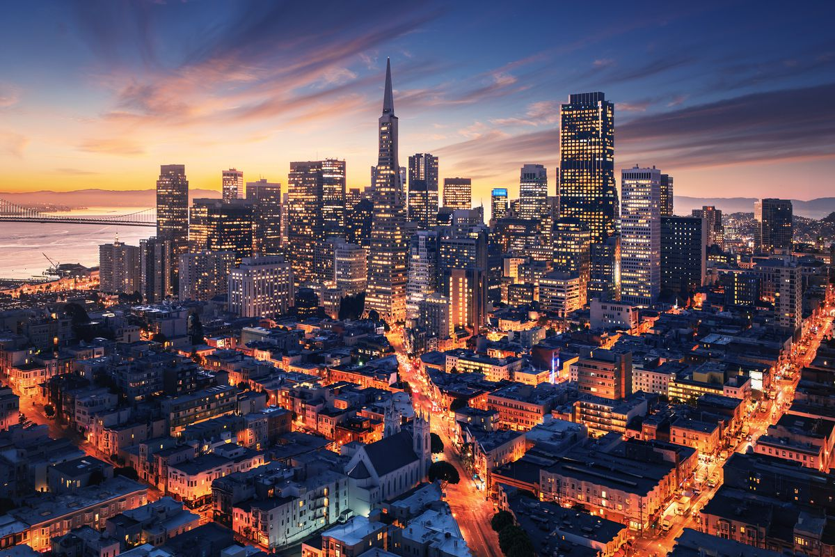 San Francisco is eighth least affordable city for renters worldwide - Curbed SF