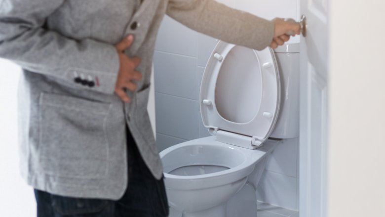 In Scotland, if someone knocks on your door and requires the use of your toilet, you must let them enter